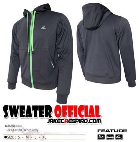 Jaket Kulit Jaket Sweater Jaket Bikers Vest Rompi sweater respiro official jaket motor respiro jaket