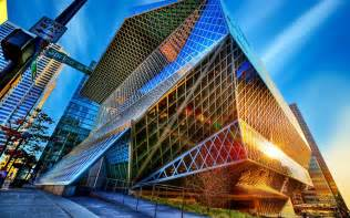 modern architecture wallpapers