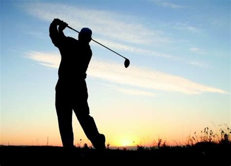 golf swing silhouette silhouette golf pinterest swings golf tips and golfers