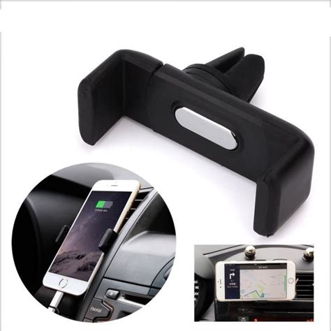 Porte Mobile Voiture by Mini Support Telephone Voiture Pour Universel Mobile
