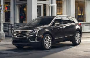 The Cadillac Meet The 2017 Cadillac Xt5 Autonation Drive Automotive