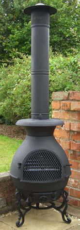 chiminea replacement chimney chimneas become a popular form of heating recently