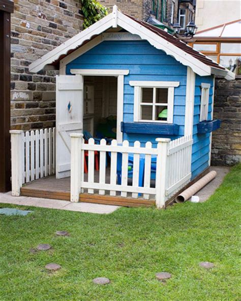 Playhouse Windows And Doors Ideas Chain Nursery