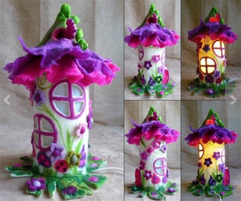 how to make a fairy house how to make a fairy house how to instructions