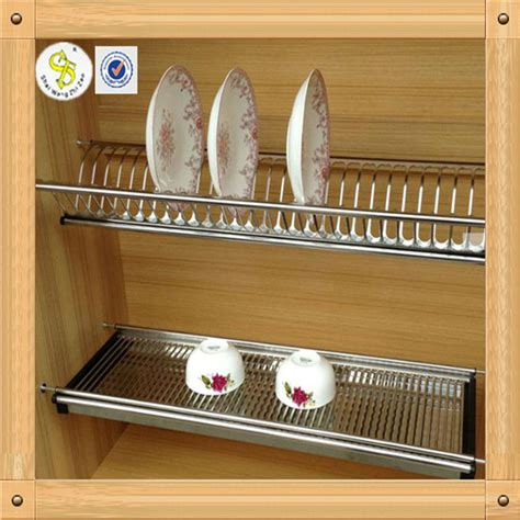 dish rack for kitchen cabinet plate rack for kitchen cabinets cosmecol