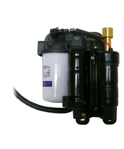 volvo penta  fuel pump volvo penta  fuel pumps fuel system engine