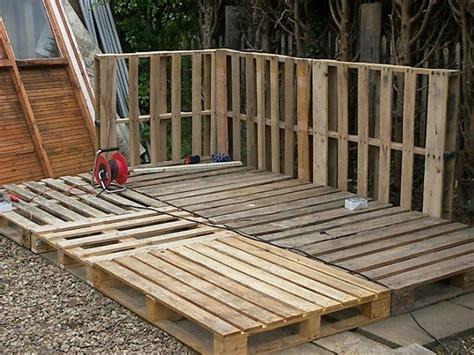 base   pallet shed pallet building pallet shed