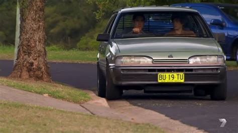 home and away holden imcdb org 1986 holden commodore vl in quot home and away