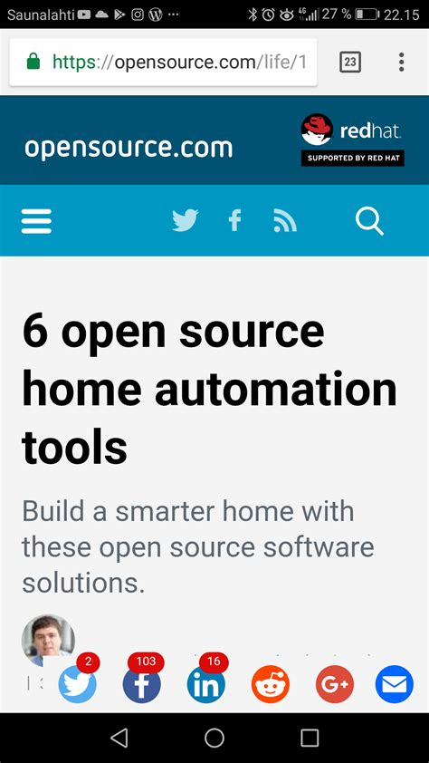 6 open source home automation tools opensource