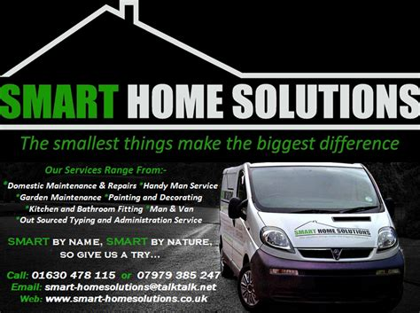 smart home solutions smart home solutions in 1 meadow bank adderley market