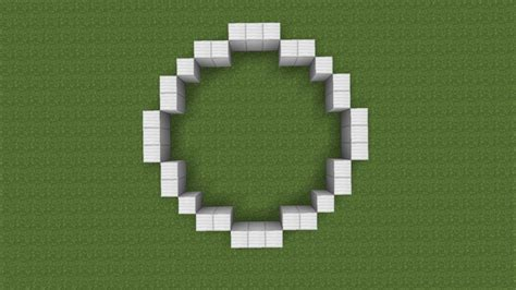 circle template minecraft 28 circle template minecraft 10 best images of