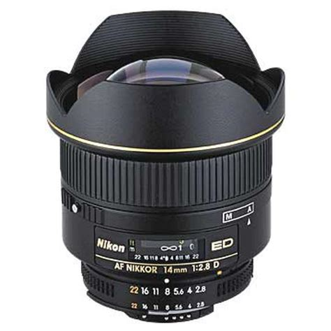 Nikon 14mm F 2 8d Ed Af nikon af nikkor 14mm f 2 8d ed ultra wide angle prime lens