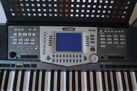 Lcd Keyboard Yamaha Psr 1000 yamaha psr 1000 image 1173461 audiofanzine