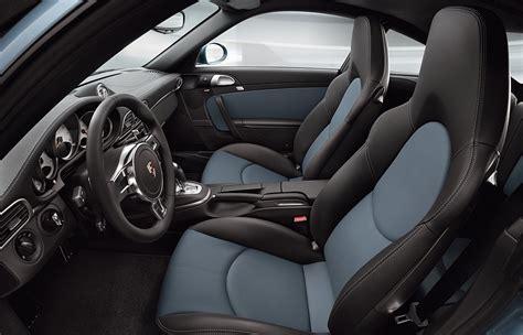 Porsche 997 Interior 2011 porsche 997 turbo interior egmcartech