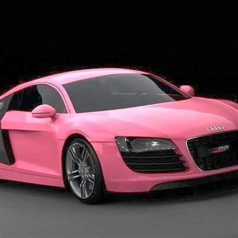 pink audi r8 pink audi r8 my dream car audi r8 pinterest