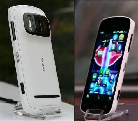 Hp Nokia Pureview 808 nokia 808 pureview