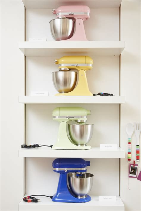 Limited Mainan Mixer Kitchen Mini kitchenaid whips up pop up experience marketing magazine