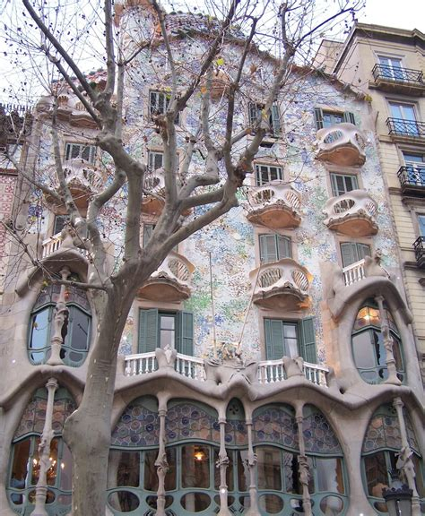 barcelona architecture barcelona architecture