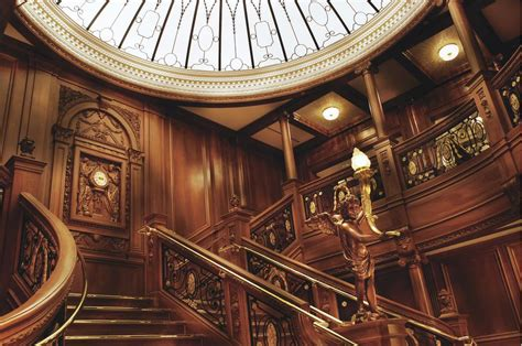 Flooring Albany Ny by 7 Reasons To Visit The Titanic Museum In Pigeon Forge Tn