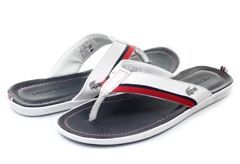 slippers lacoste lacoste slippers carros 152srm2404 b98 shop