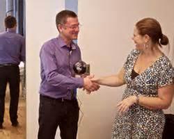 Michael Shacklock Receives Hands On Seminars Clinical