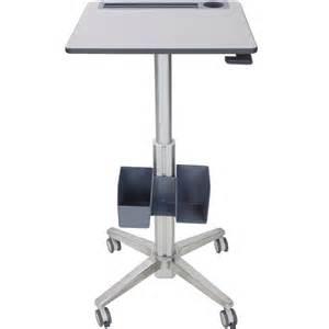 Adjustable Desks For Standing Learnfit Adjustable Standing Student Desk Ergotron 24 481 003