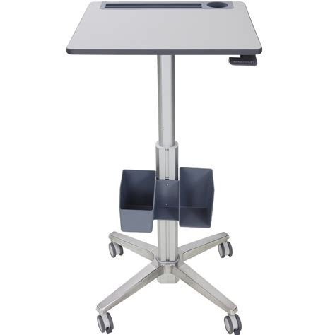 Learnfit Adjustable Standing Student Desk Ergotron 24 481 003 Adjustable Desk