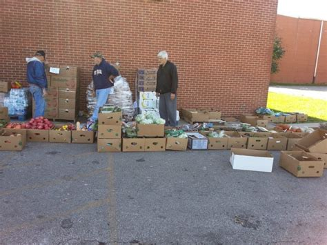 richland county food pantry competes for grant money