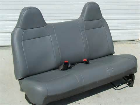 Seat Cover For Trucks Ford Truck Seat Covers
