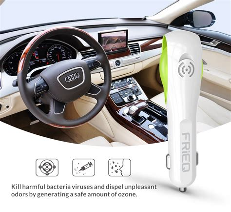 Top 7 Home Air Purifiers by Top 7 Best Car Air Purifiers Reviews