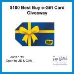 Best Buy Gift Card Giveaway - giveaway having fun saving cooking