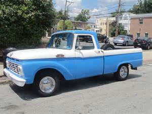 1964 Ford F100 1964 Ford F100 Flickr Photo