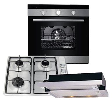 ebay appliances kitchen new kitchen appliance package oven cooktop rangehood ebay