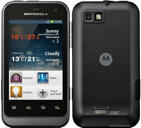Hp Motorola Defy Mini Xt320 by Motorola Defy Mini Xt320 Pictures Official Photos