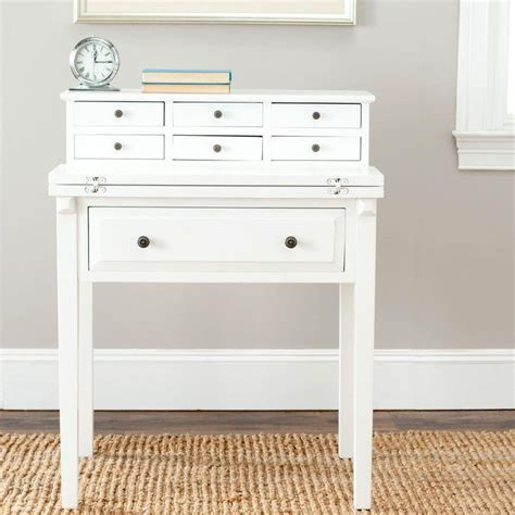 small white desk with drawers office small white desk with drawers white