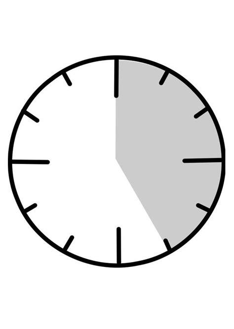 imagenes para colorear reloj dibujo para colorear tiempo img 21996