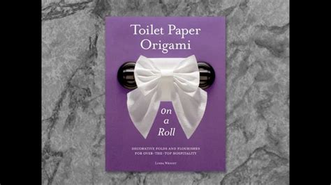 Rolling Paper Origami - 36 best images about tolegami toilette paper origami on