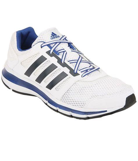 adidas white sports shoes price in india buy adidas white