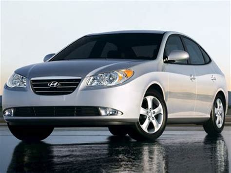 2007 hyundai elantra | pricing, ratings & reviews | kelley