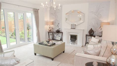 Next Home Living Room by Show Home Room By Room Gardens Cheshire