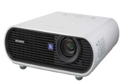 Proyektor Sony Vpl Ex5 sony new e series lcd business projectors itech news net