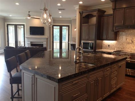 kitchen islands atlanta cambria laneshaw kitchen island countertop by atlanta kitchen kitchen ideas