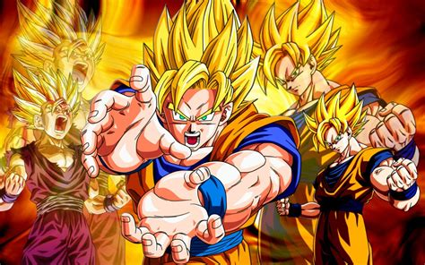 imagenes nuevas de dragon ball z 2015 first trailer for dragonball super is out tvguide co uk news