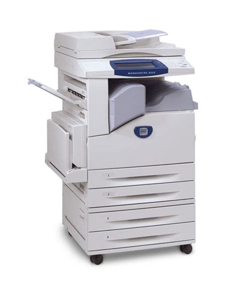 xerox work centre 5222 oxbow xerox