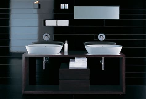 luxury contemporary bathroom suites livinghouse offers small space saving and qube designer
