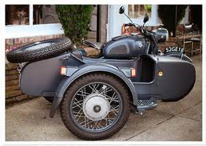 bmw motorcycle sidecar flickr photo