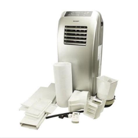Ac Panasonic Vs Sharp Portable Air Conditioner Reviews Sharp 10000 Btu Portable Air Conditioner Reviews