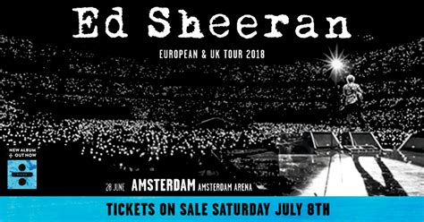 ed sheeran tour ed sheeran announces stadiumtour 2018