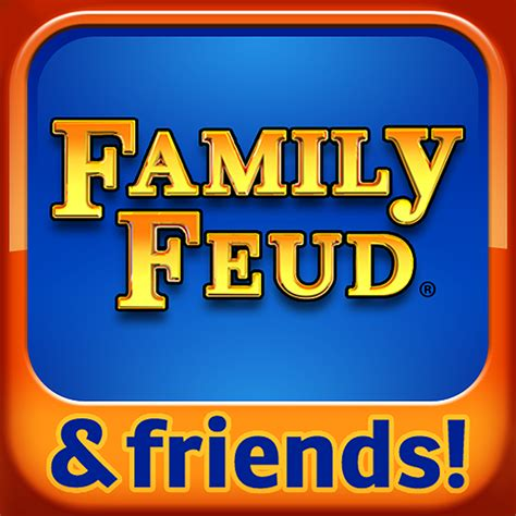 Family Feud 174 Friends By Ludia Free Of Family Feud