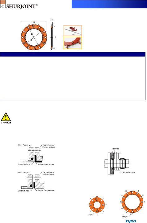d d index of d 11 7041 e flange bs10e revg images